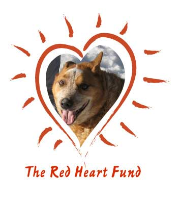 the red heart fund
